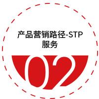 产品营销路径-STP服务