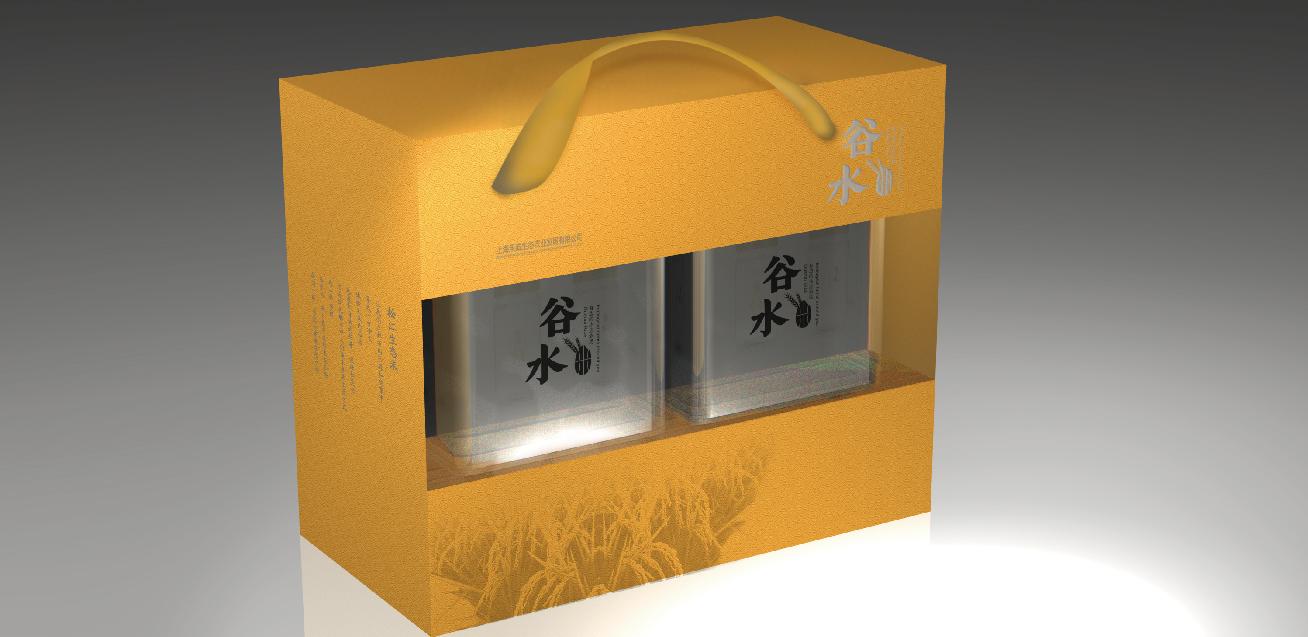 禾诚生态/产品包装设计