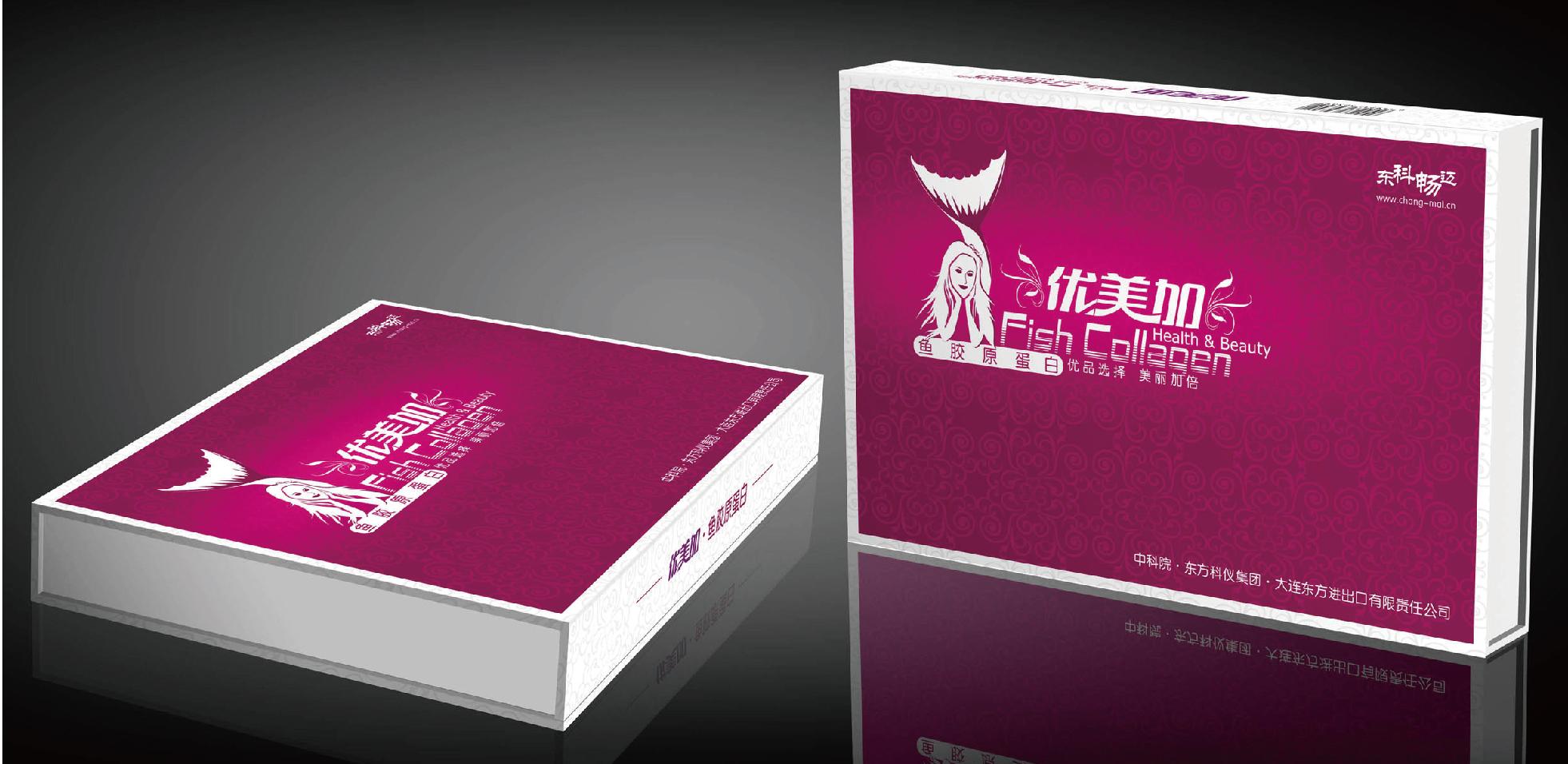 东科畅迈/产品包装设计