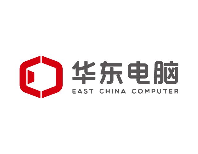 电脑店面logo