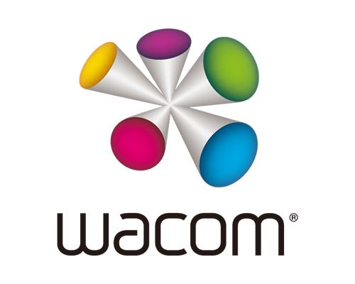 Wacom品牌策划