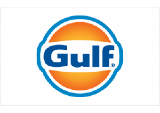 <b>logo资讯:海湾石油公司加油站推出新logo</b>